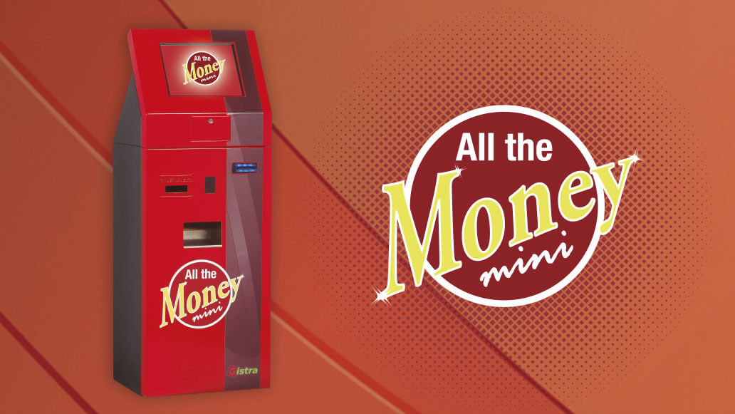 Gistra lanza al mercado All the Money Mini